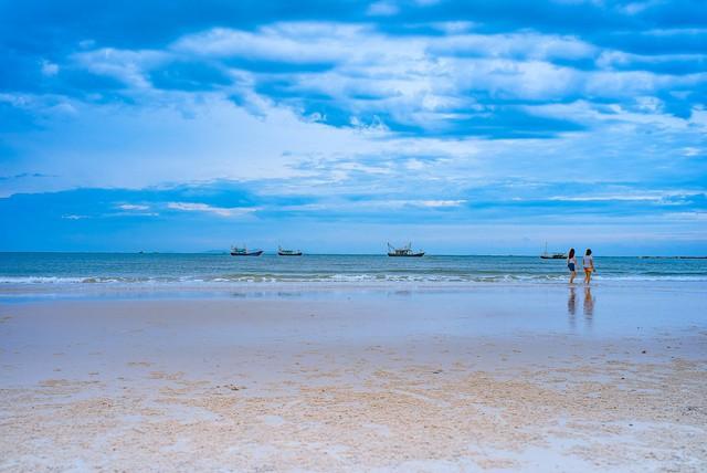Chẳng cần tới Bali, Quảng Ninh cũng có thế giới vịnh - đảo đẹp nhường này - Ảnh 13.
