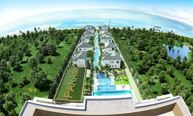 Căn hộ Parami Hồ Tràm – Lựa chọn của giới thành đạt cho ngôi nhà thứ hai cạnh Sài Gòn - Ảnh 2.