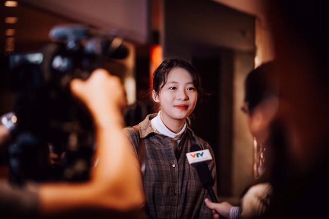 Vlogger Giang Vũ chia sẻ về hành trình du học tại Nhật Bản - Ảnh 3.