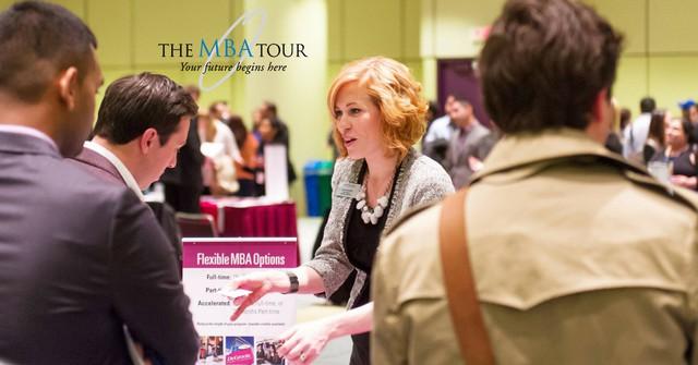 The MBA Tour – Bước đệm sự nghiệp với 22 trường đại học chất lượng - Ảnh 2.