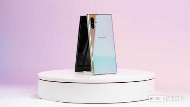 'Lên đời' Galaxy Note 10, nhận bộ quà tặng độc quyền tại Thế Giới Di Động - ảnh 3