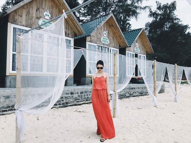 Chẳng cần tới Bali, Quảng Ninh cũng có thế giới vịnh - đảo đẹp nhường này - Ảnh 10.