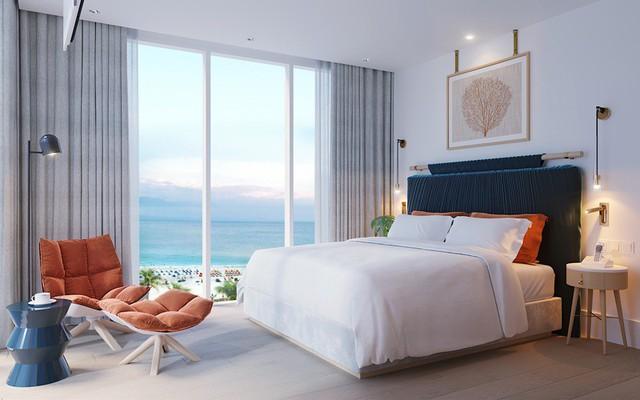 SunBay Park Hotel & Resort Phan Rang: Vượt trội nhờ lợi thế công suất buồng phòng - Ảnh 1.