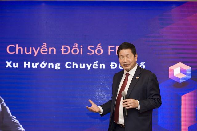 """FSB tổ chức hội thảo quản trị """"Kỷ nguyên Chuyển đổi số"""" tại Đà Nẵng - Ảnh 1."""