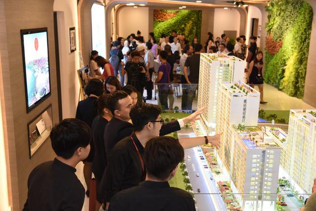 Phú Mỹ Hưng Midtown: Hành trình kiến tạo không gian sống thế hệ mới - Ảnh 1.
