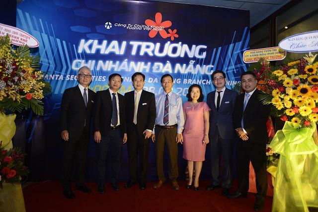 Yuanta Việt Nam dự kiến tăng vốn điều lệ lên 1500 tỉ đồng - Ảnh 1.