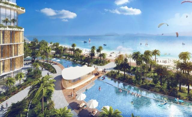 SunBay Park Hotel & Resort Phan Rang: Vượt trội nhờ lợi thế công suất buồng phòng - Ảnh 2.
