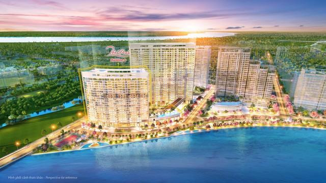 Phú Mỹ Hưng Midtown: Hành trình kiến tạo không gian sống thế hệ mới - Ảnh 5.