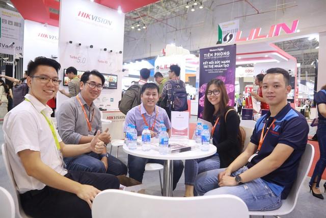 Nhà An Toàn - thương hiệu phân phối thiết bị CCTV hàng đầu Việt Nam - Ảnh 1.