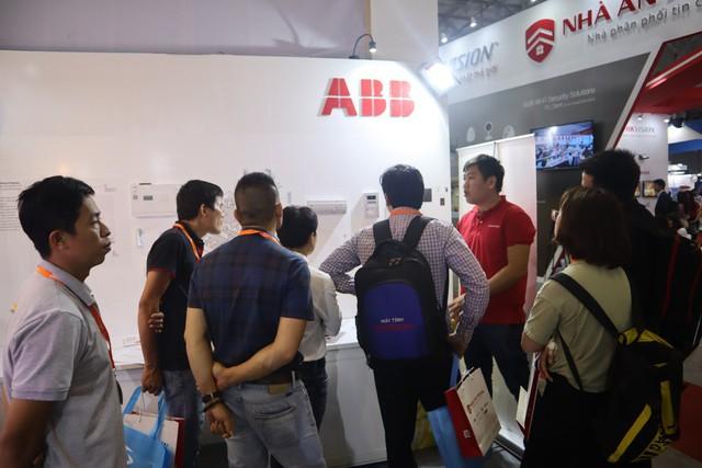 Nhà An Toàn - thương hiệu phân phối thiết bị CCTV hàng đầu Việt Nam - Ảnh 2.