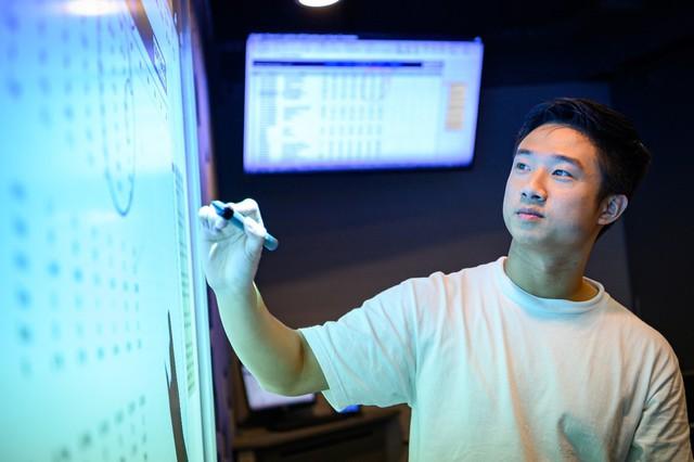 Ngành Kinh doanh kỹ thuật số thu hút giới trẻ kỷ nguyên 4.0 - Ảnh 3.