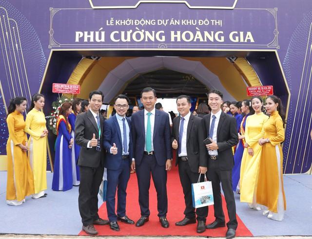 Linkhouse Tây Nam chính thức phân phối khu đô thị Phú Cường Kiên Giang - Ảnh 2.