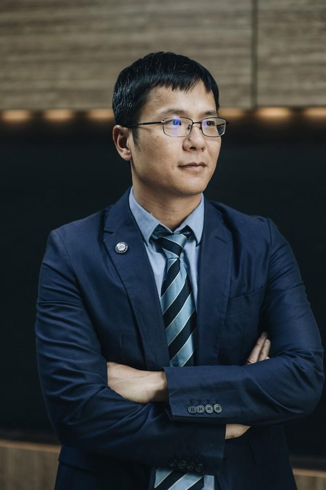 """CEO AMES ENGLISH và hành trình nuôi dưỡng ước mơ """"vì một Việt Nam không còn rào cản ngôn ngữ với thế giới"""" - Ảnh 5."""