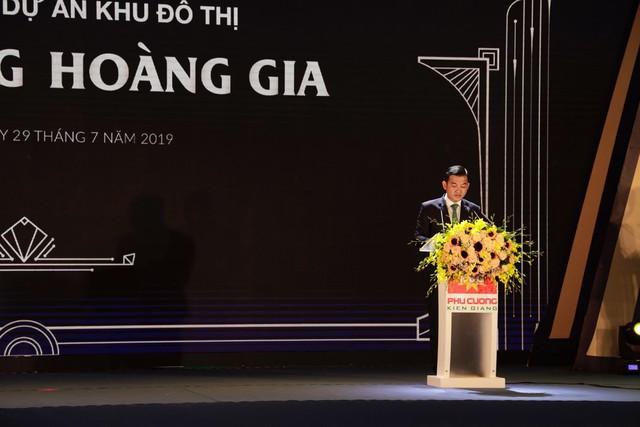 Linkhouse Tây Nam chính thức phân phối khu đô thị Phú Cường Kiên Giang - Ảnh 1.
