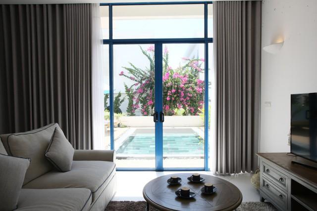 Ascott tiết lộ lý do tham gia vận hành Cam Ranh Bay Hotels & Resorts - Ảnh 1.