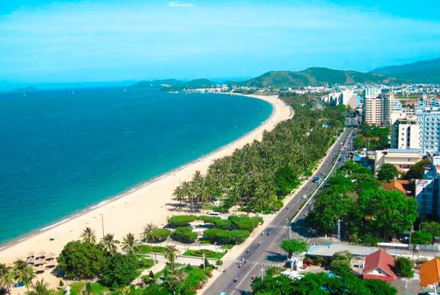 Phú Yên – Giá nhà đất còn nhiều tiềm năng - Ảnh 1.