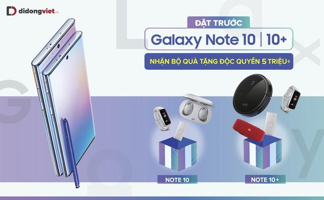 Techoffline Galaxy Note 10 của Di Động Việt hút hơn 250 khách cùng 40 nhà báo, nhiều reviewer công nghệ - Ảnh 1.