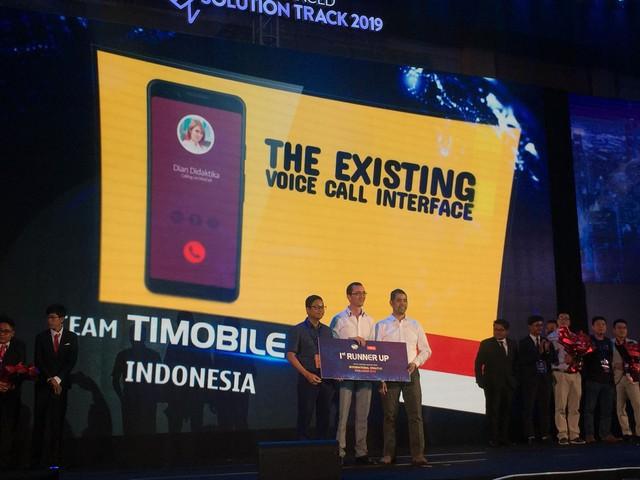 Đã tìm ra 3 đội chiến thắng Vòng chung kết Viettel Advanced Solution Track 2019 - Ảnh 3.