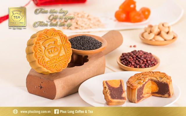 Bánh Trung Thu Phúc Long cho mùa trăng thu trọn vẹn - Ảnh 3.