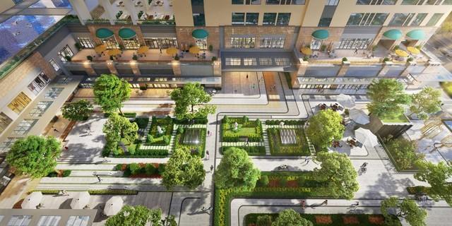 Dự án phức hợp cao cấp tốt nhất Việt Nam năm 2019 thuộc về The Grand Manhattan - Ảnh 2.