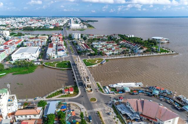 Hơn 45.000 tỷ đầu tư vào Kiên Giang, cơ hội cho BĐS Rạch Giá - Ảnh 1.