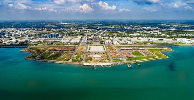 Hơn 45.000 tỷ đầu tư vào Kiên Giang, cơ hội cho BĐS Rạch Giá - Ảnh 2.