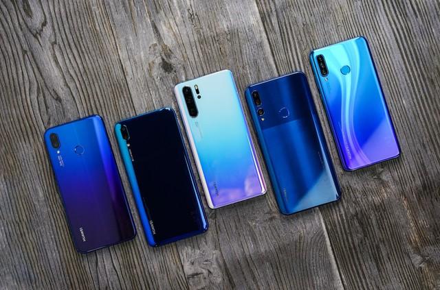 5 tiêu chí hàng đầu khi chọn smartphone chào năm học mới - Ảnh 3.