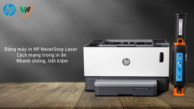Máy in HP – Giải pháp tối ưu cho các nhu cầu in ấn khác nhau của doanh nghiệp - Ảnh 2.