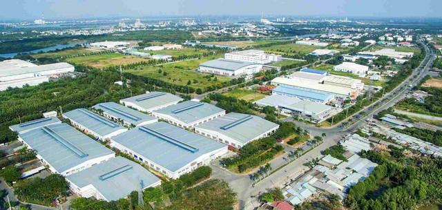 Các cụm và khu công nghiệp của Việt Nam đang ngày càng thu hút sự quan tâm của giới đầu tư