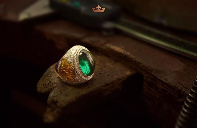 Bespoke Jewelry- Xu hướng trang sức mới - Ảnh 3.