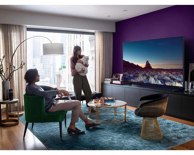 Những dấu mốc khó phai của TV Samsung trong suốt 50 năm đồng hành cùng nhân loại - Ảnh 2.