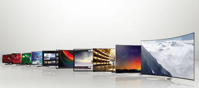 Không những đột phá về công nghệ, TV Samsung còn tiên phong về xu hướng thiết kế - Ảnh 1.