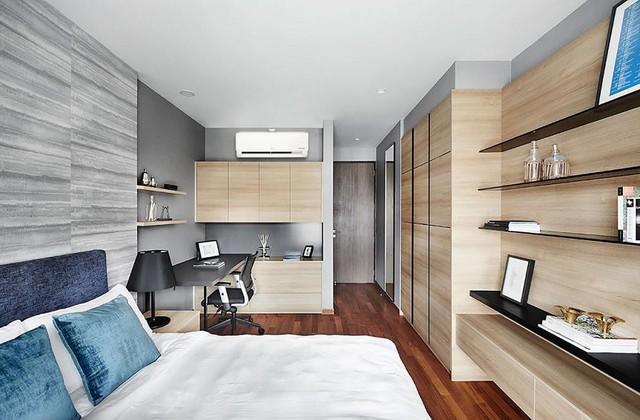 Đơn giản hoá hệ thống điều hoà cho biệt thự và khách sạn sang trọng - Ảnh 3.