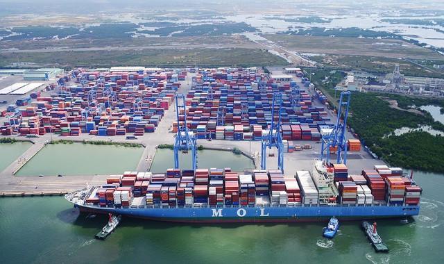 Hạ tầng phát triển, mức giá hấp dẫn, thị trường BĐS Bà Rịa -Vũng Tàu thu hút giới đầu tư - Ảnh 1.