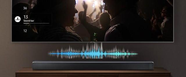 3 điểm khiến soundbar Q90R trở thành tâm điểm của rạp chiếu phim trong nhà bạn - Ảnh 3.