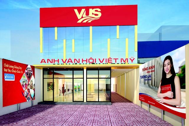 Trải nghiệm buổi học cực vui tại cơ sở mới của VUS - ảnh 6