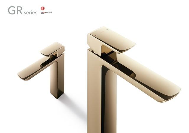 Check-in sang chảnh tại phòng tắm thiết kế tựa resort cao cấp ở châu Âu - Ảnh 1.