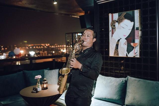Thưởng thức âm nhạc trên sky bar – Xu hướng trải nghiệm mới - Ảnh 4.