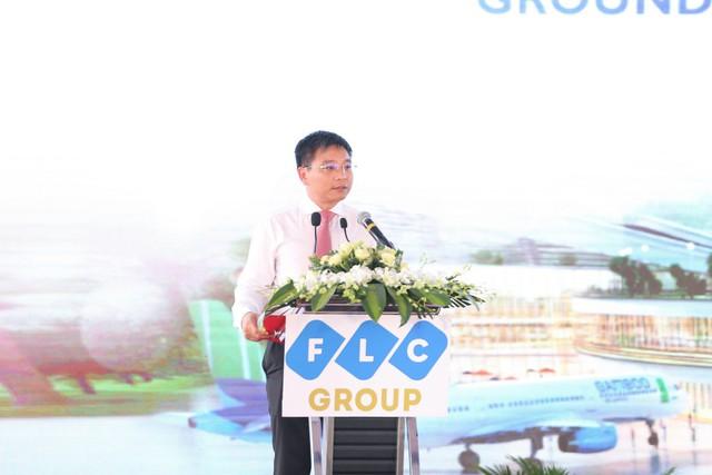 Chính thức khởi công Đại học FLC, mô hình đào tạo toàn diện tại Quảng Ninh - Ảnh 3.