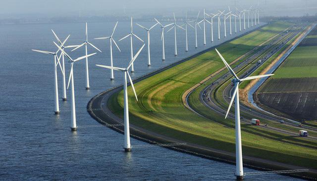 Triển vọng ngành công nghiệp năng lượng mặt trời trong cách mạng 4.0 - Ảnh 2.