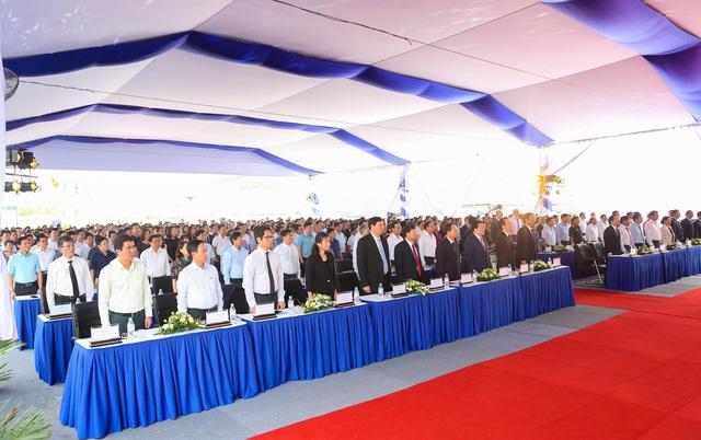 Chính thức khởi công Đại học FLC, mô hình đào tạo toàn diện tại Quảng Ninh - Ảnh 8.
