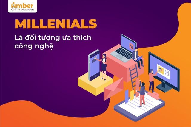 Đào tạo Millennials: Bài toán sống còn của doanh nghiệp trong kỷ nguyên số - Ảnh 1.
