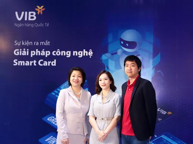 Giám đốc Khối Bán lẻ VIB: Ngân hàng Việt đang giành lại thế tiên phong trên thị trường thẻ - Ảnh 2.