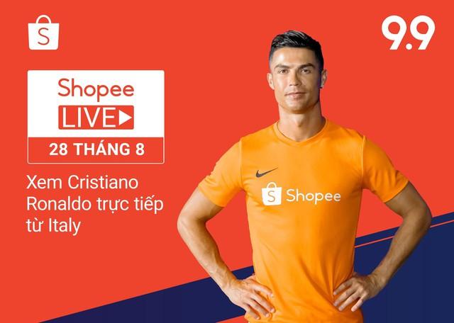 Shopee tăng cường trải nghiệm tính năng Shopee Live, sẵn sàng cho 9.9 Ngày Siêu Mua Sắm - Ảnh 1.