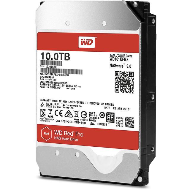 WD thắng lớn tại Việt Nam trong phân khúc ổ cứng dành cho thiết bị NAS - Ảnh 1.