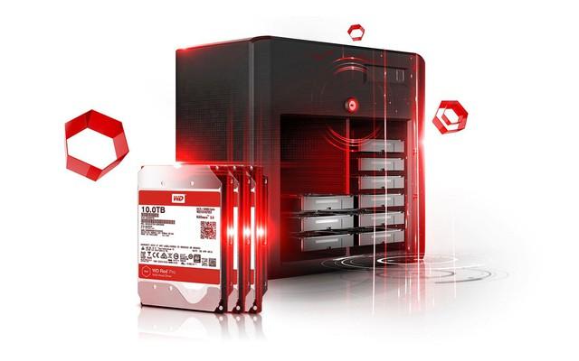 WD thắng lớn tại Việt Nam trong phân khúc ổ cứng dành cho thiết bị NAS - Ảnh 2.