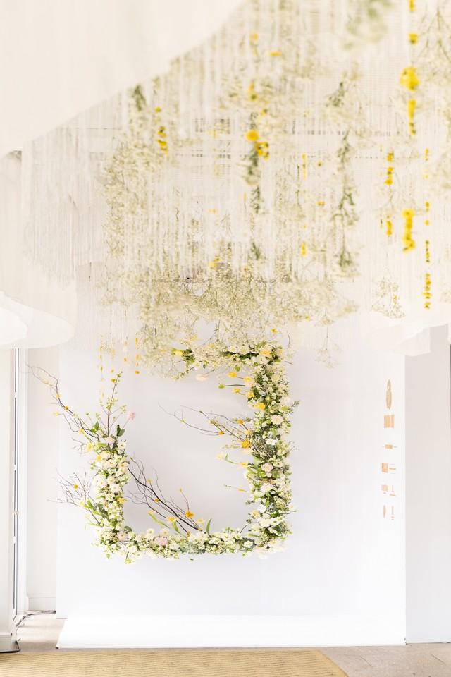 H'hen Nie, Nhã Phương và dàn khách mời tên tuổi xinh đẹp rạng ngời tham dự triển lãm cưới cao cấp của PHUONG MY - ảnh 3