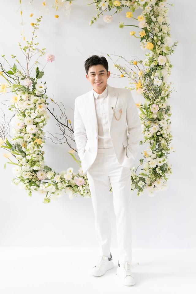 H'hen Nie, Nhã Phương và dàn khách mời tên tuổi xinh đẹp rạng ngời tham dự triển lãm cưới cao cấp của PHUONG MY - ảnh 5