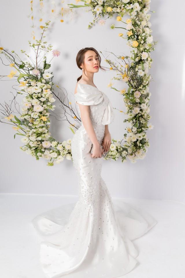 H'hen Nie, Nhã Phương và dàn khách mời tên tuổi xinh đẹp rạng ngời tham dự triển lãm cưới cao cấp của PHUONG MY - ảnh 6
