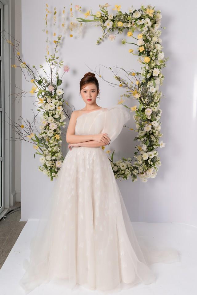 H'hen Nie, Nhã Phương và dàn khách mời tên tuổi xinh đẹp rạng ngời tham dự triển lãm cưới cao cấp của PHUONG MY - ảnh 9